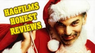 Bad Santa (2003) - Hagfilms Festive Reviews