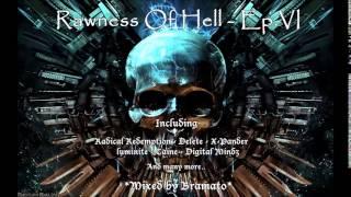 Rawness Of Hell - Episode #6 (Mixed By Bramato) *Rawstyle Mix 2015*