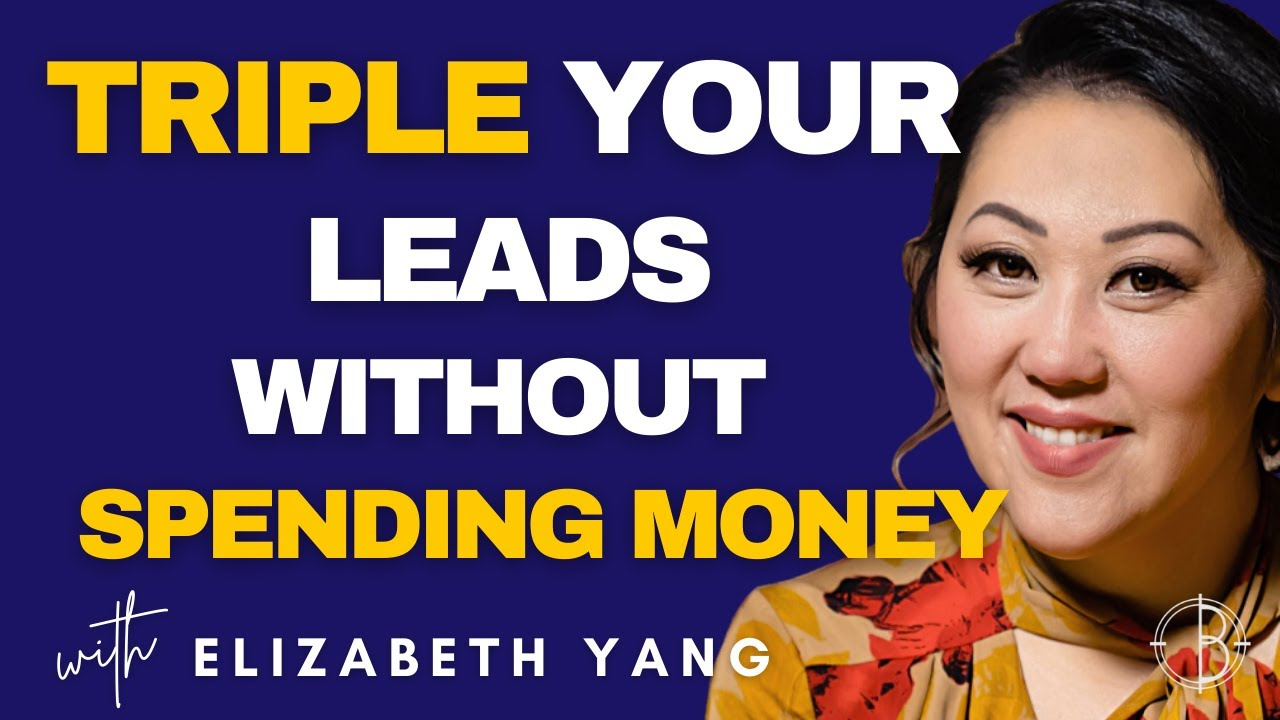 TRIPLE YOUR LEADS WITHOUT SPENDING 💸 MONEY