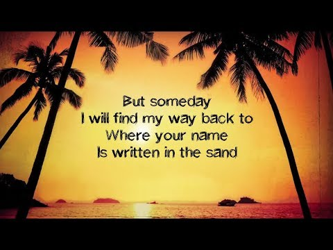 Simple Plan - Summer Paradise ft. Sean Paul (Lyrics)