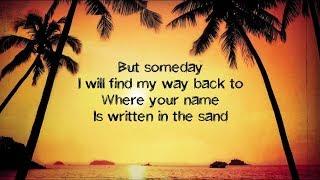 Gambar cover Simple Plan - Summer Paradise ft. Sean Paul (Lyrics)