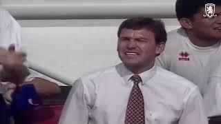 Arsenal 1 Boro 1 1995