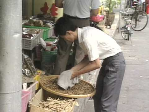 Traditional Chinese medicine in Singapore