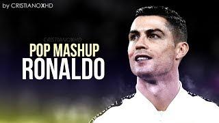 Cristiano Ronaldo - FLASHBACK Mashup