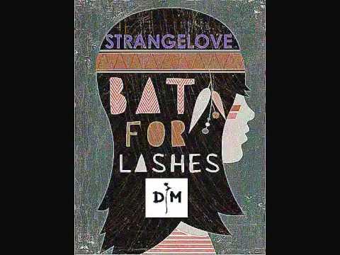bat for lashes strangelove