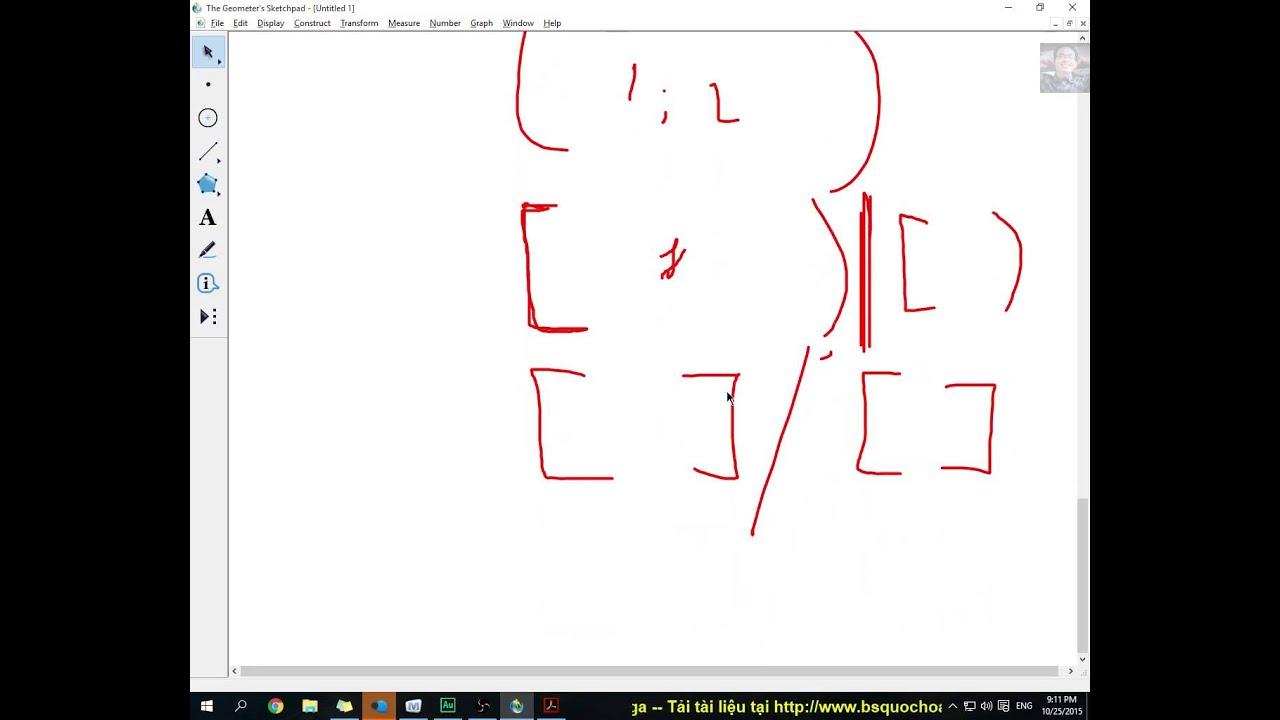 [Toán GT 12] Tập 1: $1 – Tính đơn điệu hàm số