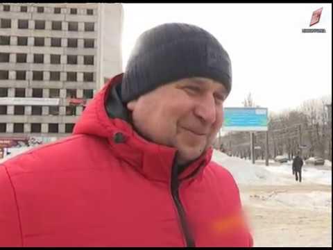 ТРК Вінниччина: Жовтий рівень небезпеки на Вінниччині через погодні умови 16 01 2019