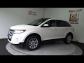 2013 Ford Edge Costa Mesa, Huntington Beach, Irvine, San Clemente, Santa Monica, CA TF5602