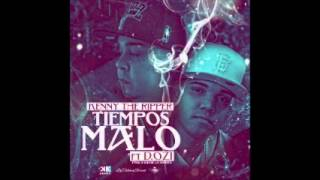 Kenny The Ripper Ft DOZi – Tiempos Malos (Original)