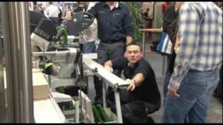 Festool Holzhandwerk 2010