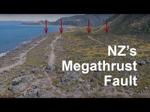 New Zealand's Hidden Megathrust Fault