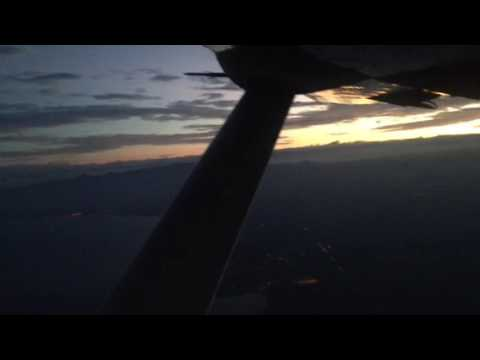 Mokulele Airlines Kona to Maui