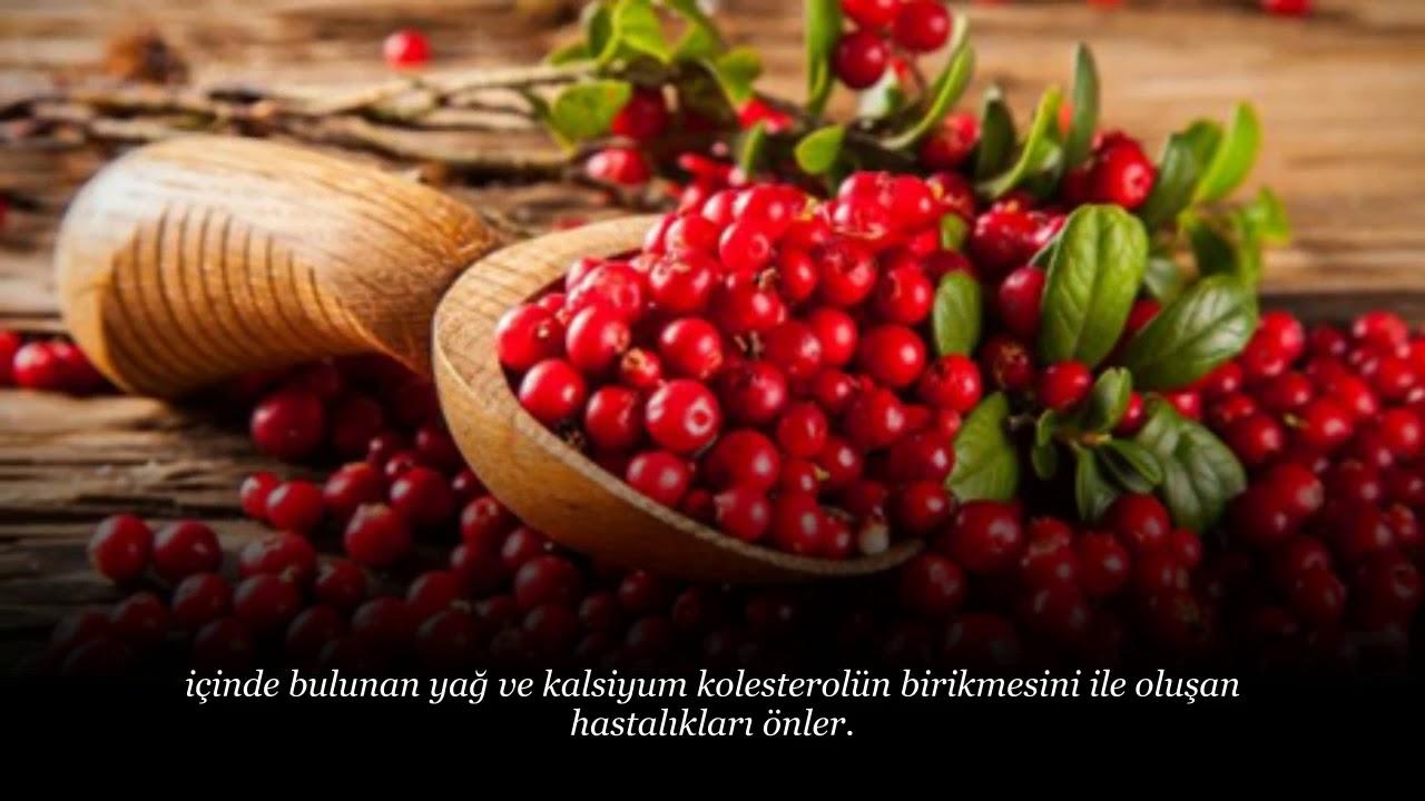 Her derde deva: Kızılcık