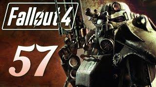 Прохождение Fallout 4 на русском языке Часть 57 Как разобрать хлам