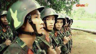 Lính đặc nhiệm bảo vệ Bộ quốc phòng Việt Nam được huấn luyện như thế nào?
