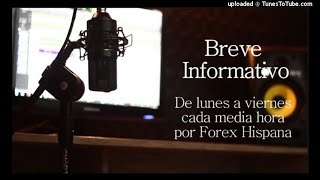 Breve Informativo - Noticias Forex del 21 de Octubre del 2020
