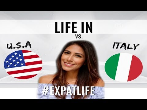 #ExpatLife | Q&A: What do I hate about Italy? Where else would I live?