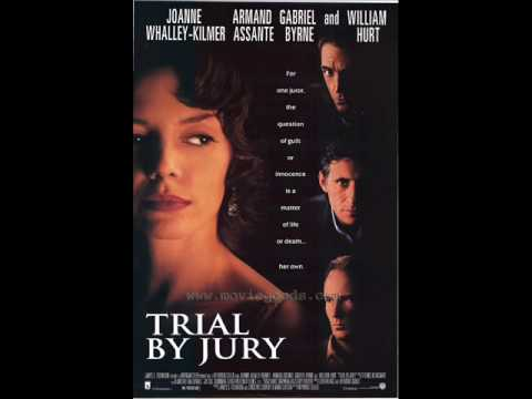 Trial by Jury 1994 Movie Posters
