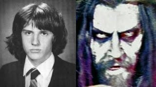The Mysterious Life Of Rob Zombie