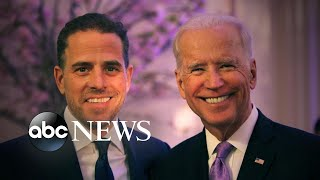 Biden sidesteps questions about son's foreign work