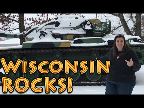 Wisconsin ROCKS
