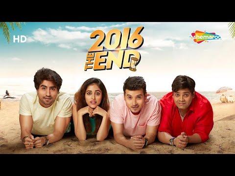 2016-The End (HD)| Harshad Chopra | Kiku Sharda | Priya Banerjee | Divyenndu | Bollywood LatestMovie