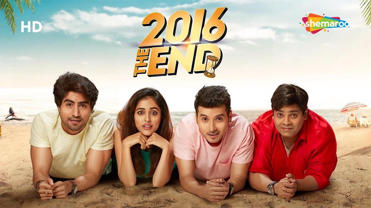 Download 2016-The End (HD)| Harshad Chopra | Kiku Sharda | Priya Banerjee | Divyenndu | Bollywood LatestMovie