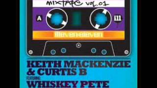Keith Mackenzie & Curtis B- Memories