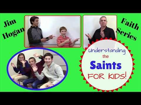 Faith Series: Who are the Saints?