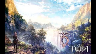 TERA - Xbox one X character creation, and 40 minutes of gameplay