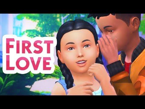 Sims 4 Child Crush Mod