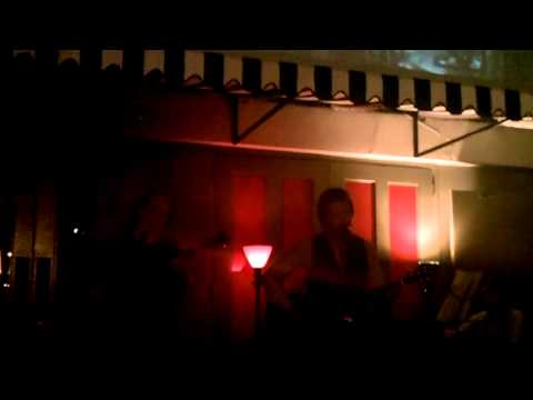 """Alejandro Escovedo, """"Way It Goes,"""" Thirteen Years, Hotel Havana, September 28, 2011"""