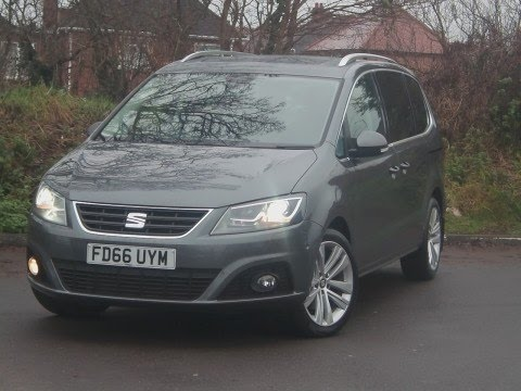 Wheelchair Accessible Seat Alhambra Doovi