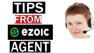Tips from an Ezoic Expert on Speed, Ad optimization & More | Live with Agent from Ezoic Premium