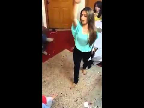 Katra katra main jeeyo ( beautiful girl dance)