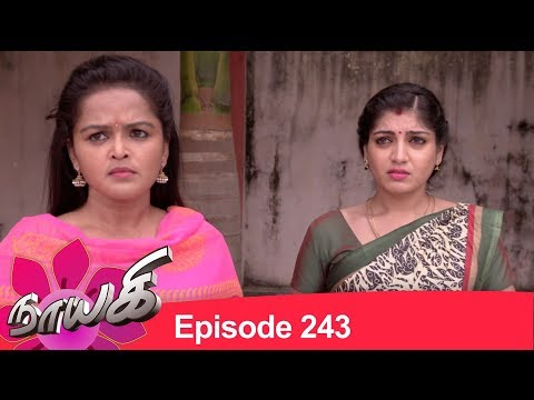 Naayagi Tamil Serial Full Episode