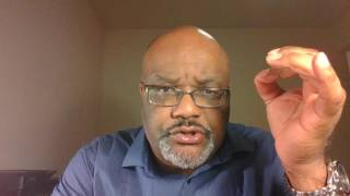 Dr Boyce:  Successful black people must always remember this fact