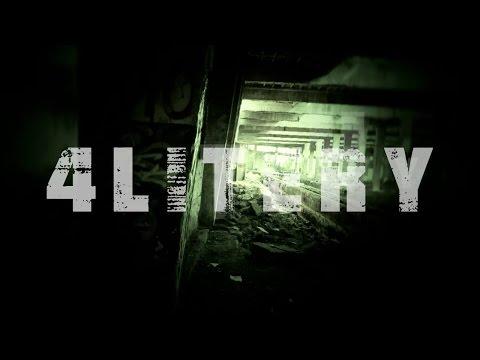 Skor - 4 Litery (prod. Mihtal) Official Video