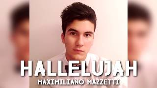 Jeff Buckley - Hallelujah (COVER Max Mazzetti)