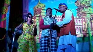 Download lagu Boragi kannada drama comedy