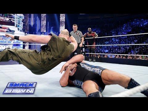 Mark Henry & Big Show vs. Luke Harper & Erick Rowan: SmackDown, August 15, 2014