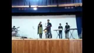 ennodu nee irundhaal-A R Rahman I-tamil movie
