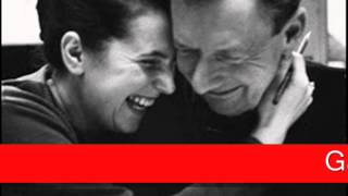 Galina Vishnevskaya: Britten -The Poet