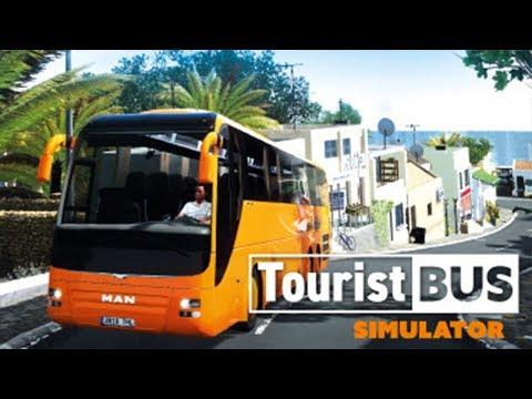 Первый Взгляд - Tourist Bus Simulator