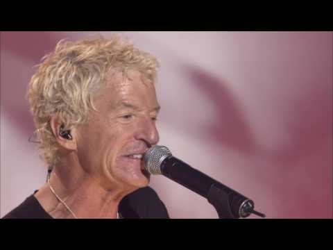 REO Speedwagon - Time for me to fly - Live at Heartland