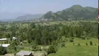HINDKO NEW SONG SHAKEEL AWAN  Leepa Valley Sad Song  Raja naveed.mpg