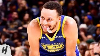 Cleveland Cavaliers vs Golden State Warriors - Full Game Highlights   April 5, 2019
