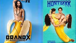 Bollywood movie posters copied from hollywood movies