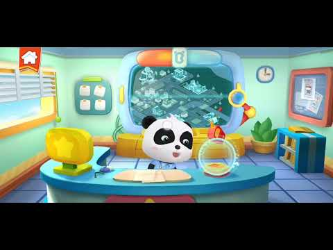 Baby Bus Game - YouTube