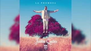 Justin Quiles - No es de Hombre [Official Audio]